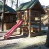 Bērnu spēļu laukumi