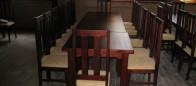 Krēsli (āra,telpu)